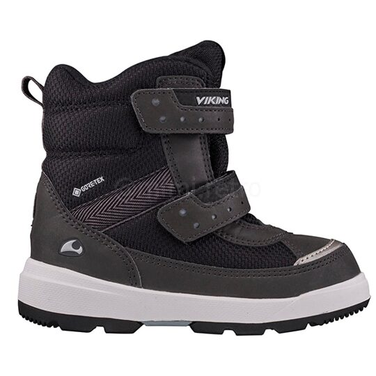 Ботинки Viking Play II R GTX Reflective/Black